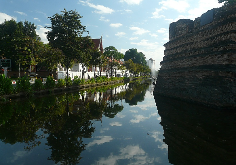 Jaeng Sri Phum bastion